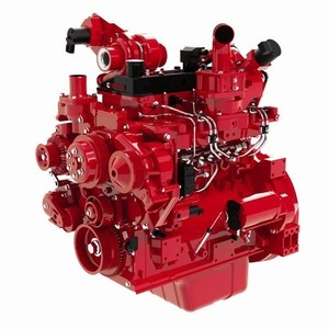 CUMMINS B3.3 & QSB3.3 DIESEL ENGINE SERVICE REPAIR MANUAL
