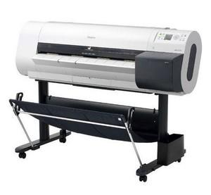 Canon imagePROGRAF iPF700 Series Large Format Printer Service Repair Manual