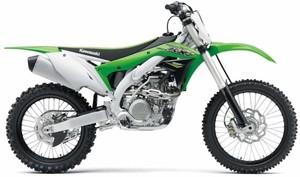 KAWASAKI KX450F MOTORCYCLE SERVICE REPAIR MANUAL 2006-2008 DOWNLOAD
