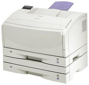 Canon LBP-2000 Parts Catalog