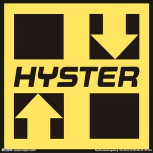 HYSTER WALKIE/RIDER W40XL, W60XL, B40XL, B60XL FORKLIFT SERVICE REPAIR MANUAL & PARTS MANUAL (D135)