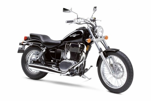 kawasaki en500 vulcan 500 ltd motorcycle service repai rh sellfy com