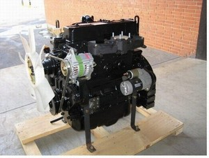 YANMAR INDUSTRIAL DIESEL ENGINE (MODEL 4TNE94, 4TNE98, 4TNE106T) SERVICE REPAIR MANUAL