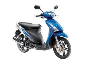 SUZUKI UY125, UY125S MOTORCYCLE SERVICE REPAIR MANUAL