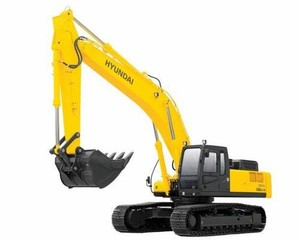 HYUNDAI R450LC-7 CRAWLER EXCAVATOR SERVICE REPAIR MANUAL