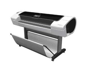 HP Designjet T1100, T1100ps, T610, T1120, T1120ps Series Printer Service Repair Manual