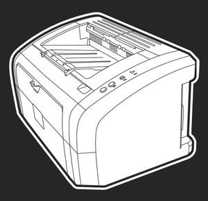 HP LaserJet 1010, 1012, 1015 series printer Service Repair Manual