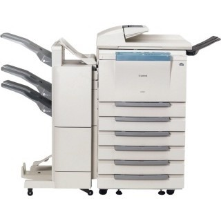Canon imageRUNNER 400E / 400S / 330E / 330S Parts Catalog