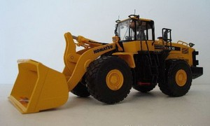 KOMATSU WA400-1 WHEEL LOADER SERVICE REPAIR MANUAL + OPERATION & MAINTENANCE MANUAL