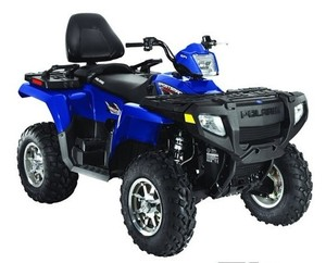 2008 POLARIS SPORTSMAN X2 700 / 800 EFI / 800 TOURING SERVICE REPAIR MANUAL
