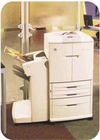 HP Color LaserJet 9500n, 9500hdn Series Printer Service Repair Manual