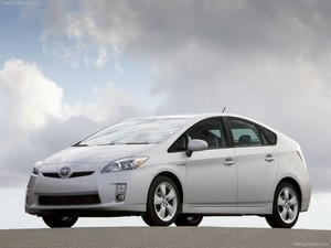 2010 TOYOTA PRIUS SERVICE REPAIR MANUAL