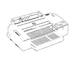 Epson Stylus Color 3000 Color Ink-Jet printer Service Repair Manual