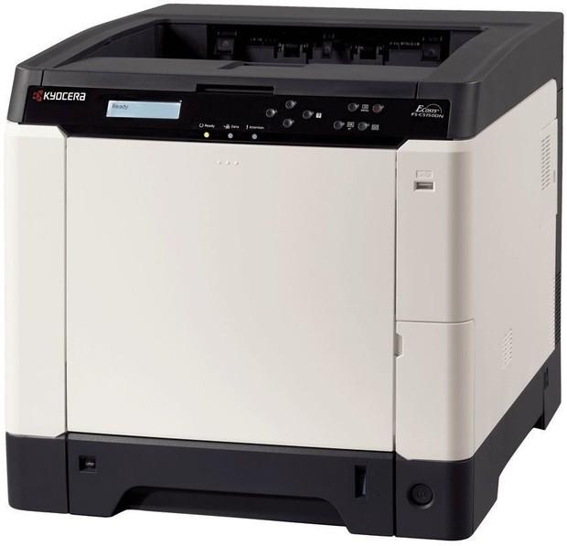 Kyocera FS-C5150DN / FS-C5250DN Laser Printer Service Repair Manual