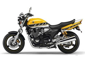 1999 YAMAHA XJR1300 / XJR1300L MOTORCYCLE SERVICE REPAIR MANUAL