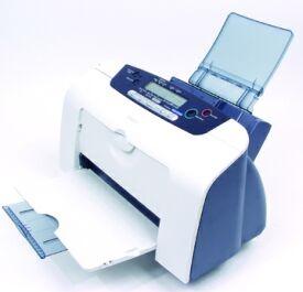 Canon i470D Printer Windows