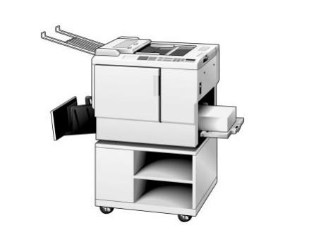 RICOH VT2130, VT2300, VT2105, VT2200 Service Repair Manual