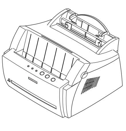 Samsung ML-4500/XAA, ML-4500/XAC Laser Printer Service Repair Manual