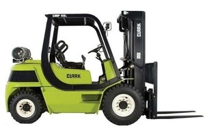 CLARK SF35-45D/L, CMP40-50sD/L FORKLIFT SERVICE REPAIR MANUAL