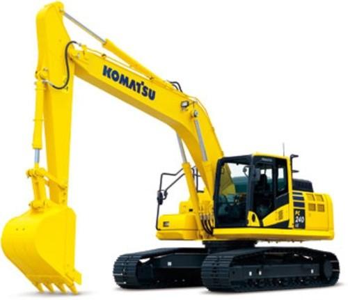 KOMATSU PC240LC-11 HYDRAULIC EXCAVATOR SERVICE REPAIR MANUAL (S/N: 95001 and up)