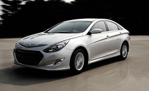 2011 HYUNDAI SONATA SERVICE REPAIR MANUAL