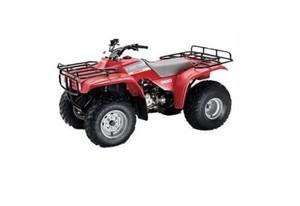 HONDA TRX300 FOURTRAX / TRX300FW FOURTRAX 4x4 ATV SERVICE REPAIR MANUAL 1988-1994 DOWNLOAD