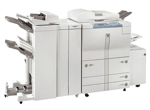 Canon imageRUNNER iR8500/iR85/iR85+/iR7200/iR8070 Parts Catalog