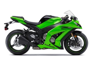 2003 KAWASAKI NINJA ZX-10R MOTORCYCLE SERVICE REPAIR MANUAL