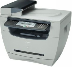 Canon imageCLASS MF5700 Series Laser MultiFunction Printer/Copier/Fax/Scanner Service Manual