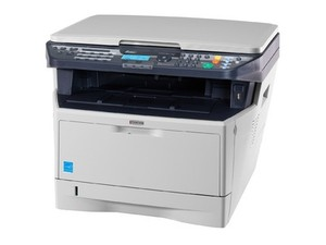 Kyocera FS-1028MFP Multifunction Printer Service Repair Manual