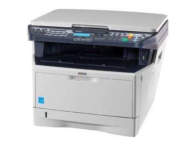 Kyocera FS-1028MFP Multifunction Printer Service Repair Manual