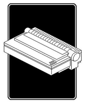 Apple ImageWriter II/L Service Repair Manual
