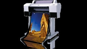 Epson Stylus Pro 7800 / Pro 9800 Large Format Color Inkjet Printer Service Repair Manual