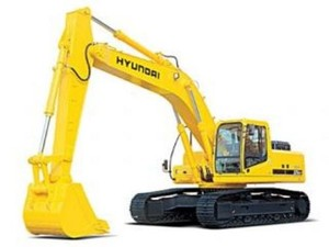 HYUNDAI R360LC-3 CRAWLER EXCAVATOR SERVICE REPAIR MANUAL