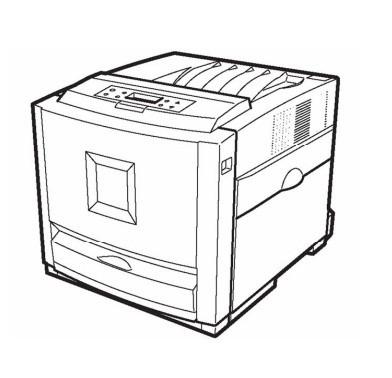 RICOH CL3000, CL3000e, CL2000, CL2000n, CL3500N Service Repair Manual + Parts Catalog