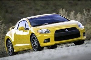 2006 MITSUBISHI ECLIPSE SERVICE REPAIR MANUAL