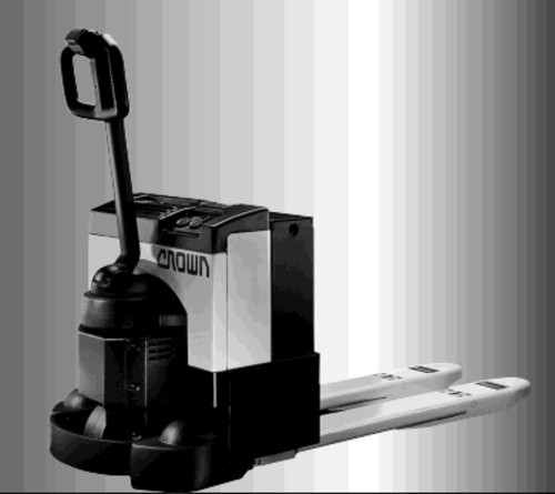 CROWN GPW1000 Series Pallet Truck Service and Parts Manual