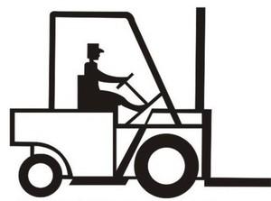 Nichiyu FBR(A)20-30, FBR(A)25-30, FBR(A)30-30 Electric Lift Trucks Parts Manual