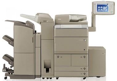 Canon imageRUNNER ADVANCE 8105/8095/8085/6075/6065/6055 Series Service Manual&Parts Catalog