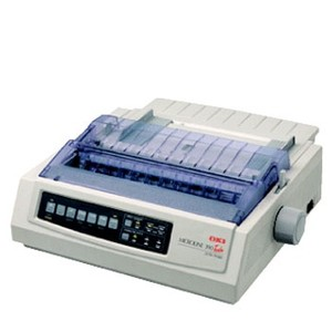 OKI DATA ML390 Turbo / ML391 Turbo Dot Matrix Printers Service Repair Manual