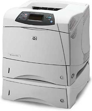 hp laserjet 4200 4200l 4300 series printers service re rh sellfy com hp 4200 parts manual HP 4250