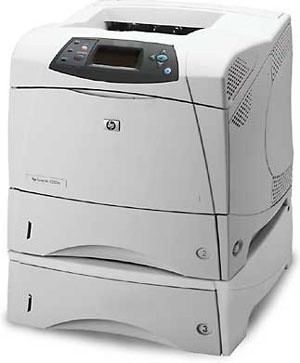 HP LaserJet 4200/4200L/4300 series printers Service Repair Manual