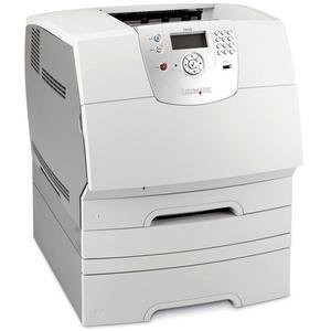 Lexmark T640, T642, T644 Laser Printer Service Repair Manual