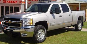 CHEVY CHEVROLET SILVERADO 2500 / 3500 SERVICE REPAIR MANUAL 2001-2005 DOWNLOAD