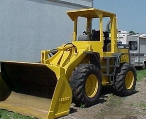 KOMATSU WA120-3MC WHEEL LOADER SERVICE REPAIR MANUAL + OPERATION & MAINTENANCE MANUAL