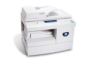 Xerox WorkCentre M20, 4118 Family Printer Service Repair Manual