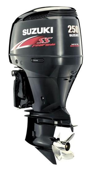 SUZUKI OUTBOARD MOTOR DF90 / DF100 / DF115 / DF140 FOUR STROKE SERVICE MANUAL 2001-2009 DOWNLOAD
