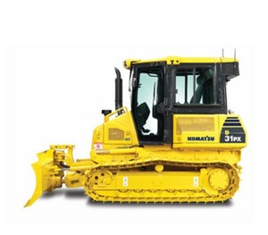 KOMATSU D31EX-22, D31PX-22, D37EX-22, D37PX-22 BULLDOZER SHOP MANUAL+OPERATION & MAINTENANCE MANUAL