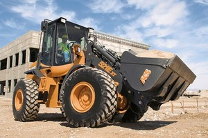 CASE 521E TIER 3 WHEEL LOADER SERVICE REPAIR MANUAL