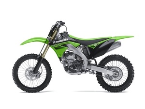 2010 KAWASAKI KX250F MOTORCYCLE SERVICE REPAIR MANUAL